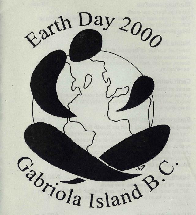 Earth Day Gabriola Program Guide