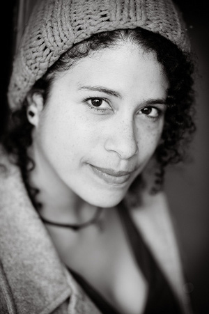 Romina Portrait